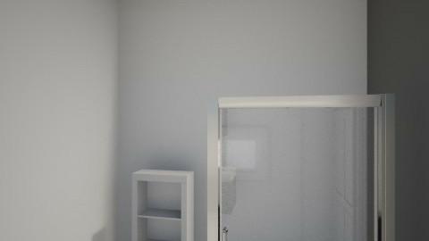 miiiiiiiiiiii - Office - by Mikaelly Borges