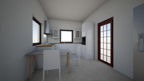 GT03 - Kitchen - by dianajin