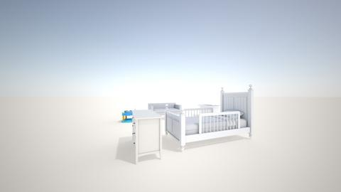 baby room - Kids room - by simran90