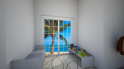 bedroom - Bedroom - by KierstynK22