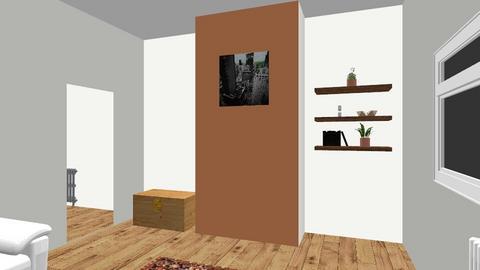 option6 - Living room - by morkfromork