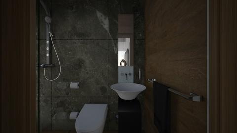 Casa375Bathroom - Bathroom - by nickynunes