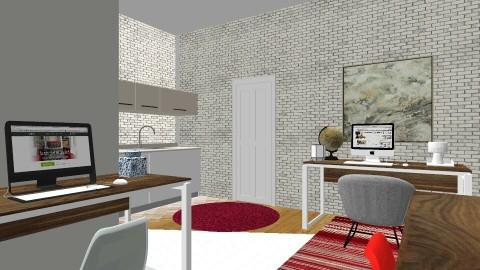 office 2 - by amybranco