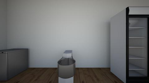 Dada - Bathroom - by Misamis