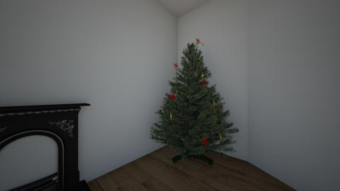 Christmas - by meierc20