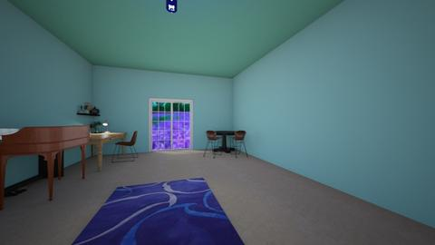 room 250i - by vinooshankarC