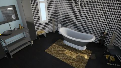 Bathroom - Bathroom - by eleesha06
