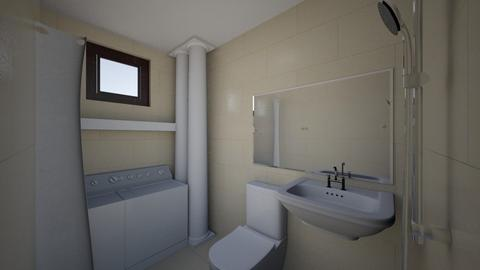 KitchenBathroomv3 - Bathroom - by zxandanna