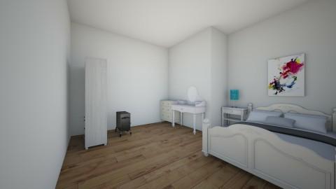 room - Bedroom - by LaurenR10