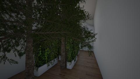 TEST  - Garden - by Ondoman