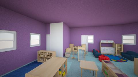Indoor daycare image 1 - Kids room - by LAKAVRKVEUUAGJYFGPEJQGQBUZACPPV