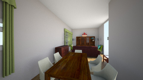 Alternate Dining Room_2 - by ekebreau
