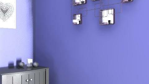 bathroon  - Glamour - Bathroom - by JessM