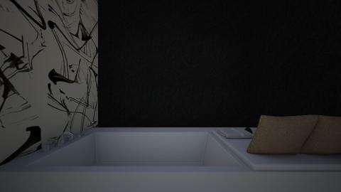 Bedroom 1 - Bedroom - by kamiki1011