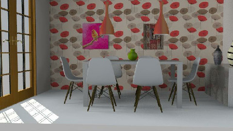 Dining1.2 - Dining Room - by fatbob