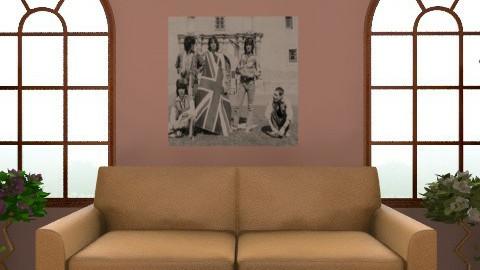 Zorania - Living room - by Dyka33