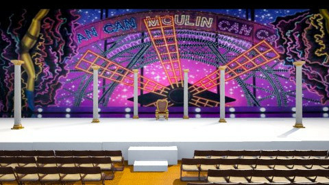 stage designdef - by Christmas Designs