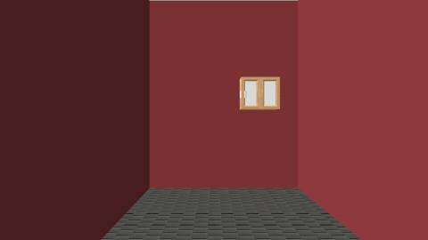 Bathroom - Retro - Bathroom - by ashlynoffenback