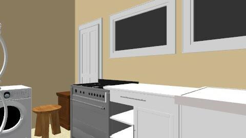 dailiness - Retro - Kitchen - by dailiness