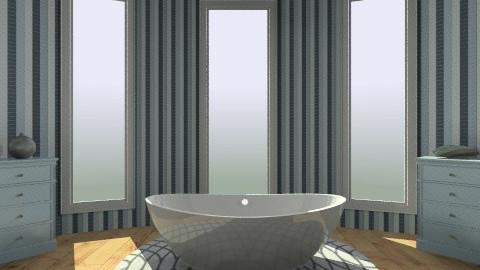 BATH - Eclectic - Bathroom - by gogoe