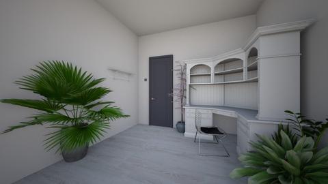 teen room - Modern - Bedroom - by Izabella246