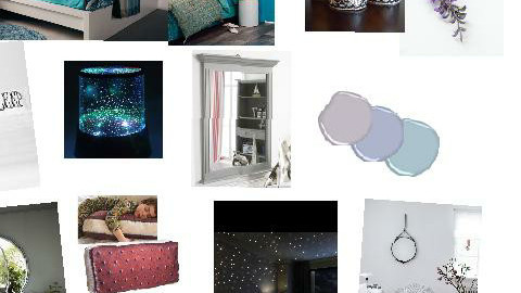 Bedroom - by Andrea I