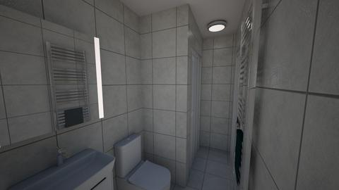 furdoszoba_sombor - Bathroom - by J00hnny