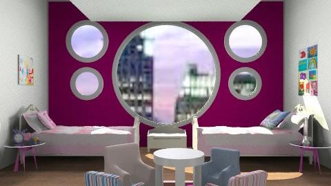 kid room - Modern - Kids room - by dungtran