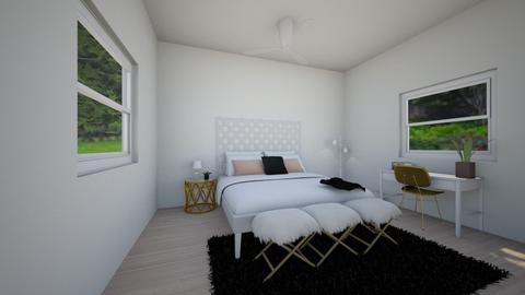 Teen Girl Bedroom - Feminine - Bedroom - by imgoodatusernames