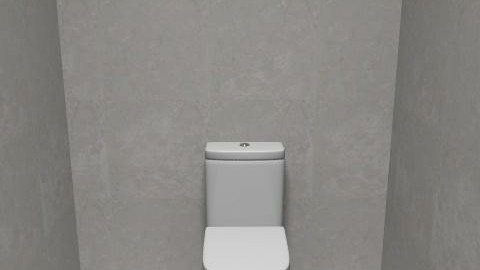 test wc - Minimal - Bathroom - by bathroomwarehouse
