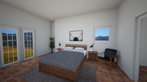 rancho1 bedroom - by kwilson12