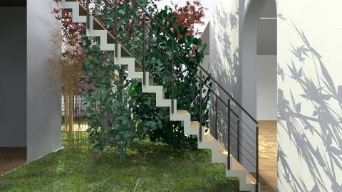 gbcxn - Garden - by Ana Juntez