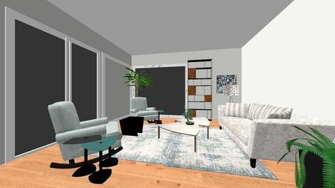 LORA03 - Living room - by LORA2020