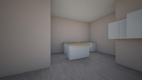 stan - Living room - by ivanabinevska