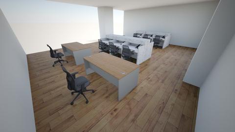 Layout Suporte 2 - Modern - Office - by betimzera