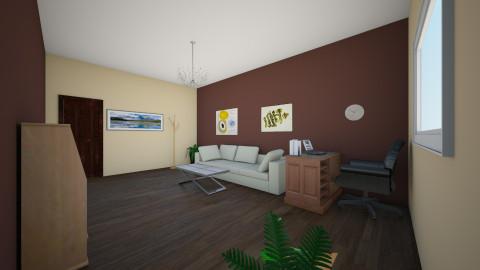 office - Office - by Josef Bob