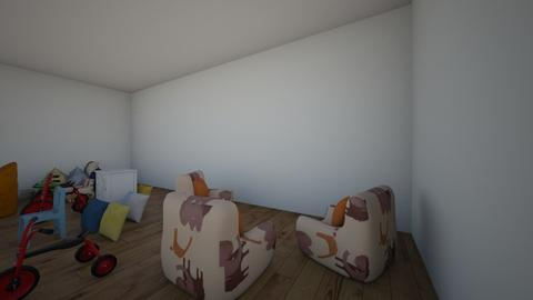 kids classroom - Kids room - by marleybelle17