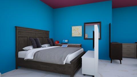 assesment - Modern - Living room - by lmyra2