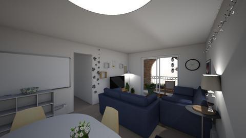 Living Room - Living room - by linc