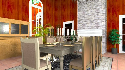 house 11 - by Llanos Federico