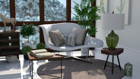 Cantus Arcticus - Modern - Living room - by Musicman