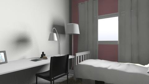 668 - Bedroom - by Avatargirl