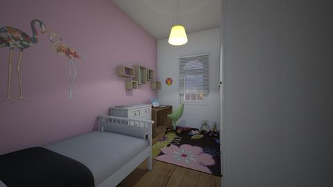 Bodlak - Kids room - by bodlak