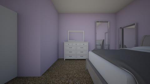 bhanji - Bedroom - by gurnoorgill
