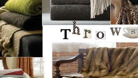 Throws - Warm Companions - Eclectic - Home accessories - by rjackson
