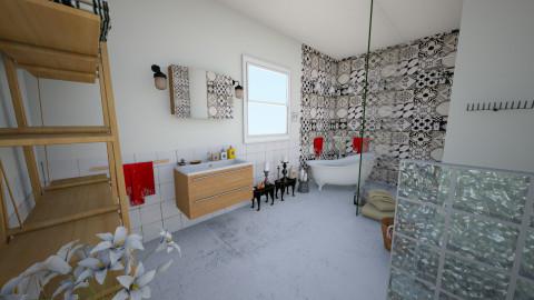 Apartamento en Oporto - by ericeira