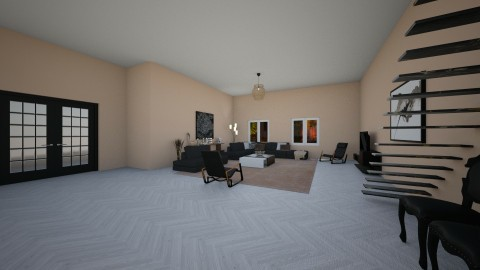 Loft Apartment - by ivanabinevska
