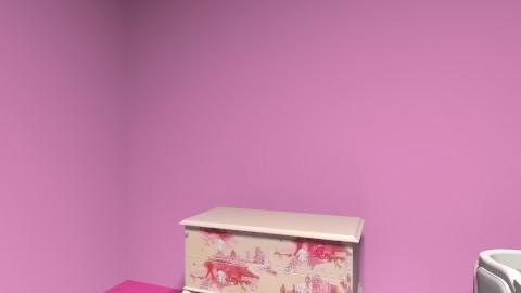 Master Bedroom - Feminine - by SMartian