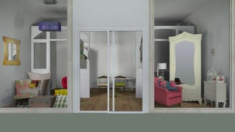 bolt - Living room - by dina_szab