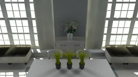 dining - Dining room - by awiley